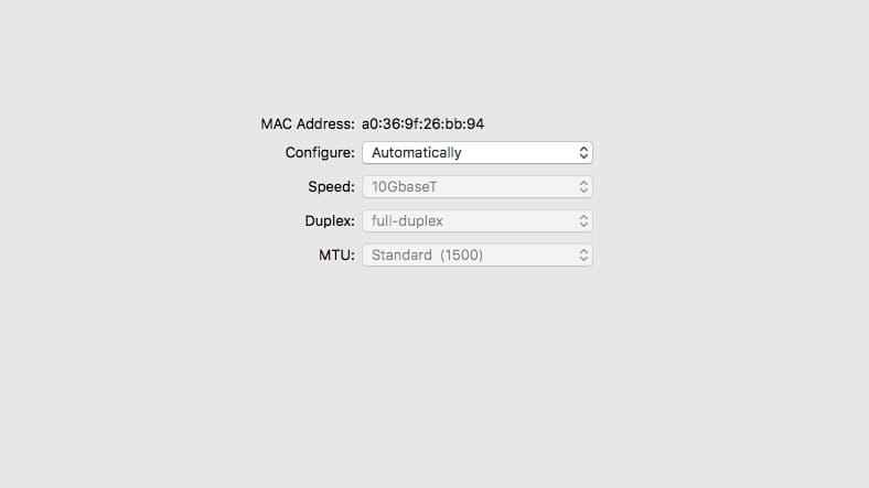 MAC Adresi Nedir? Nasıl Öğrenilir?