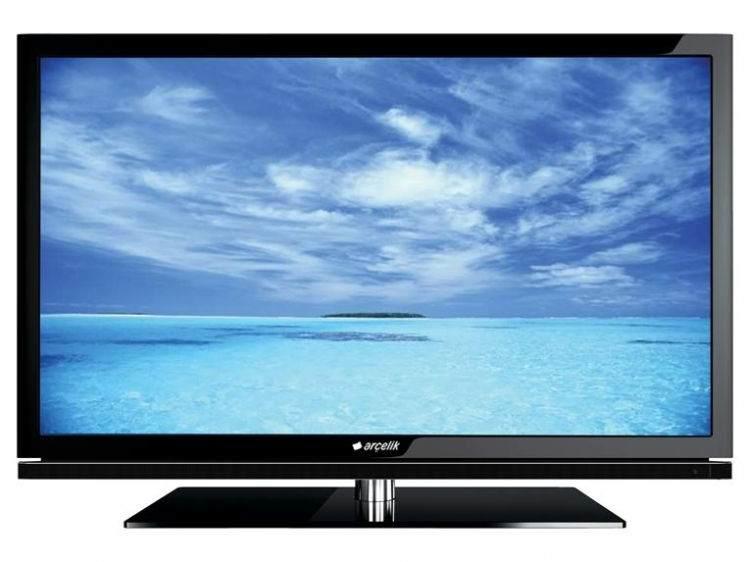 Arçelik/Beko Led TV Smart TV Yazılım Güncelleme 1