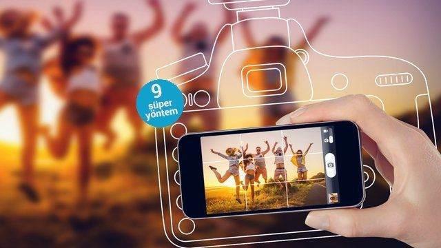 Akıllı Telefonlarla Daha İyi Fotoğraf Çekmek için Öneriler