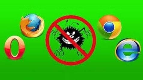 Ana Sayfa Virüsü Kaldırma