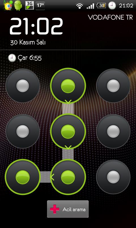 Android Cihazlarda Ekran Kilidi Nasıl Kaldırılır? 8