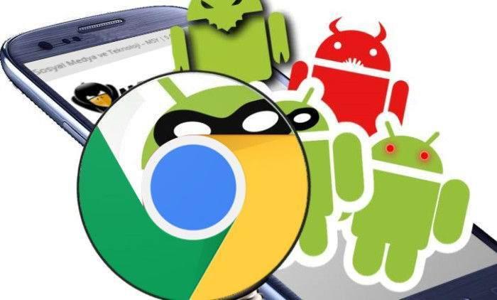 Android Tarayıcı Yönlendirme Virüsü Nasıl Temizlenir?
