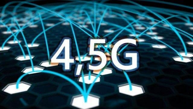 Android Telefonlarda 4.5G Ayarlama (Turkcell, Vodafone, Türk Telekom) 1