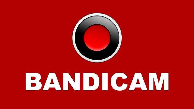Bandicam: Oyun İçin Ekran Videosu Kaydetme Programı