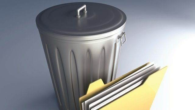 Bilgisayarınızdaki Dosyalar Kalıcı Olarak Nasıl Silinir