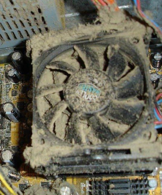 Bilgisayarda İşlemci Temizliği Nasıl Yapılır? 1