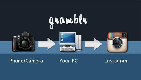 Bilgisayardan Instagrama Nasıl Fotoğraf Yüklenir? 1