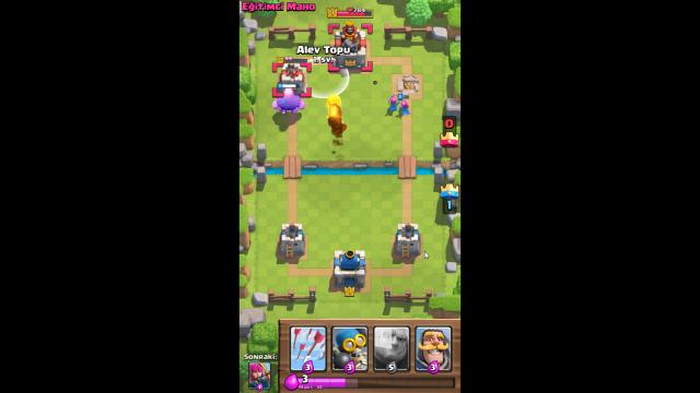 Clash Royale Bilgisayarda Nasıl Oynanır? 1