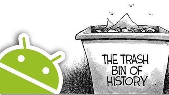 En İyi 5 Android Önbellek Temizleme Uygulaması 1