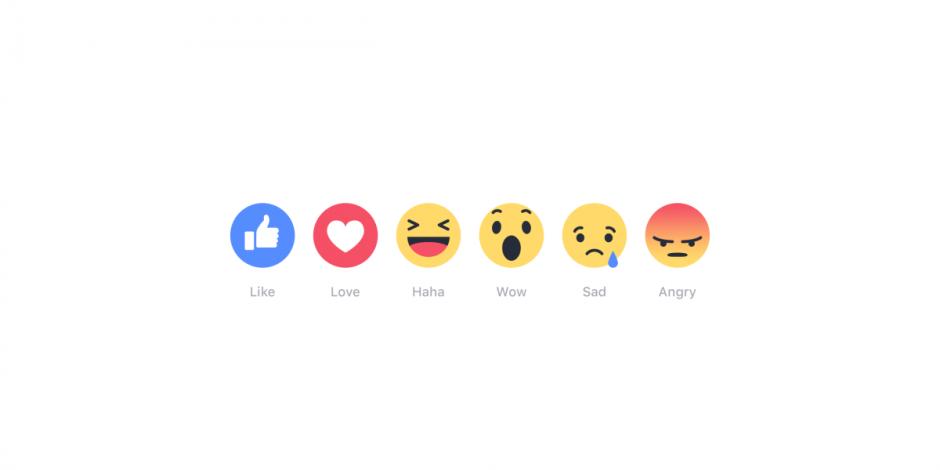 Facebook'un Yeni Tepki Butonlarını Pokemon ile Nasıl Değiştirirsiniz? 1