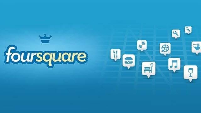 Foursquare'de Rota Nasıl Oluşturulur? 1
