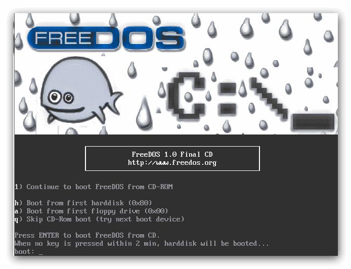 FreeDOS nedir? FreeDOS bilgisayar almalı mıyım?