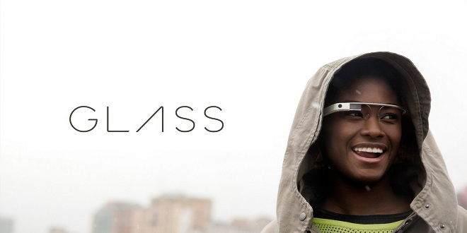 Google Glass Nedir? Ne İşe Yarar? 1
