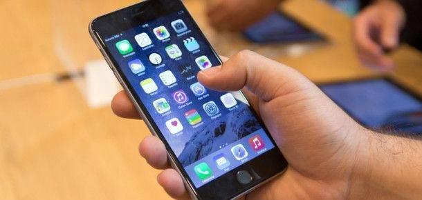 Iphone,iPad Yazı Dili Ayarı Nasıl Değiştirilir? 1
