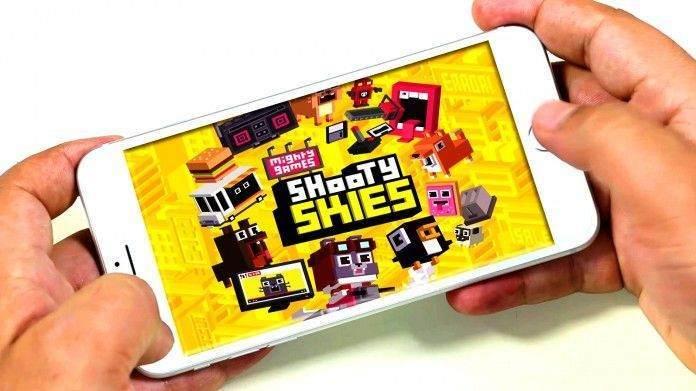 Kendinizi İyi Hissettirecek 5 Ücretsiz iOS Oyunu
