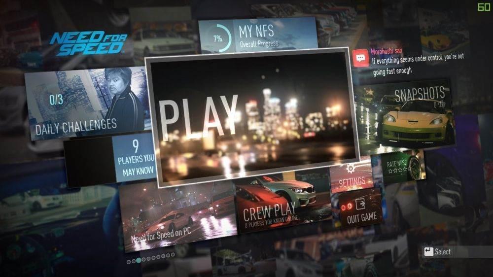 Need for Speed Tam Ekran Nasıl Yapılır-3