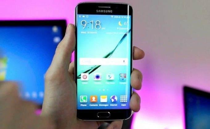 Samsung Galaxy S6 Marshmallow yükleme
