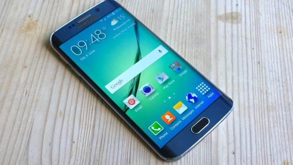 Samsung Galaxy Ses Komutuyla Arama Cevaplama ve Reddetme