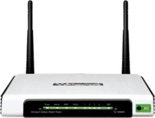 TP Link TD-W8960N Modem Kurulumu Nasıl Yapılır? 1
