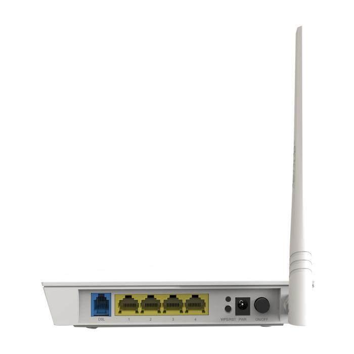 Tenda D151 Modem Kurulumu Port Açma İnternet Ayarları 1