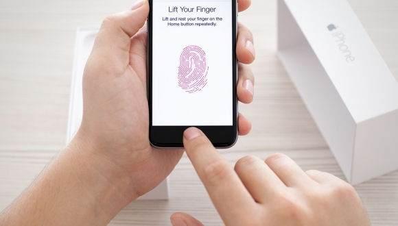 Touch ID Sorunu Nasıl Çözülür? 1