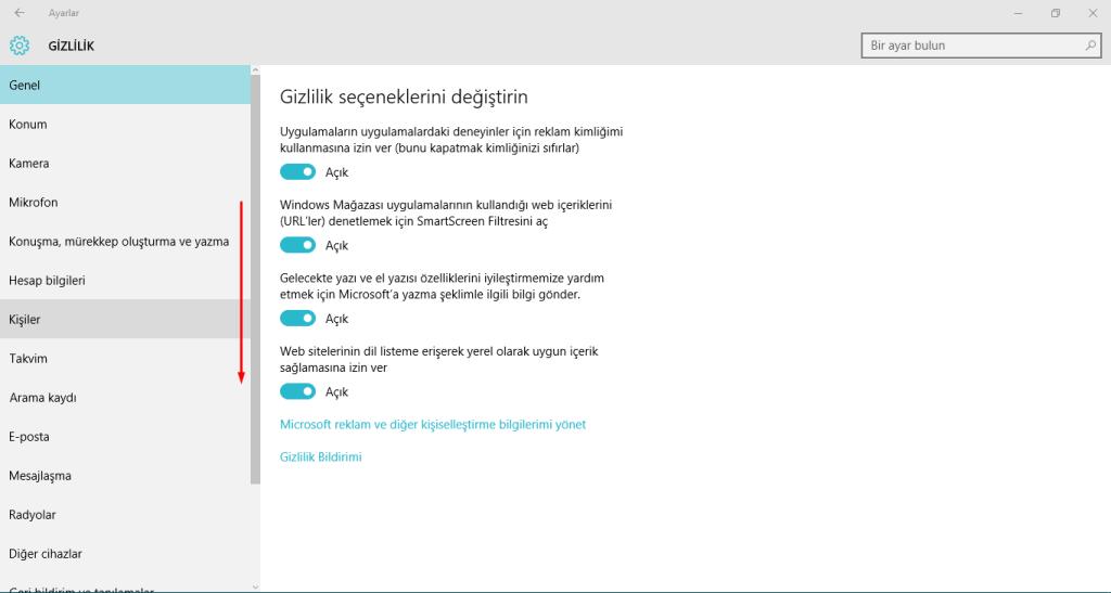 Windows-10-da-Arka-Planda-Çalışan-Uygulamaları-Durdurmak-4