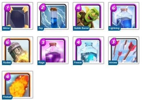 clash-royale-spells