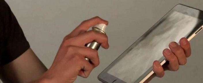Akıllı Telefonların Ekranı Nasıl Temizlenir? 1