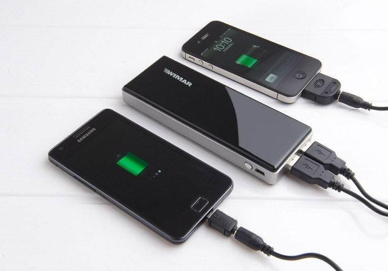 Akıllı Telefonunları Hızlı Şarj Etmenin Yolları