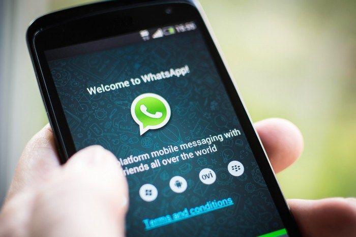 Android Cihazlarda Aynı Anda 2 WhatsApp Kullanmak 1