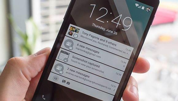 Android Telefonlarda Bildirimlerin Geç Gelmesi Sorunu Nasıl Çözülür? 1