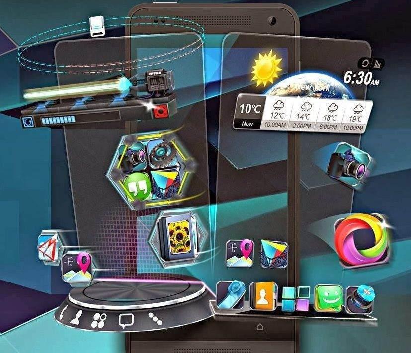 Android Telefonlarda Ekran Geçiş Animasyonlarını Değiştirme 9