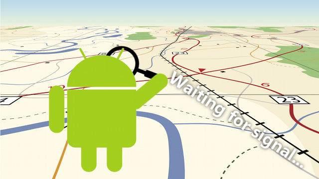 Android Telefonlarda GPS Doğruluğu Nasıl Arttırılır? 1