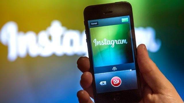 Android ve iOS Telefona Instagram Fotoğraflarını İndirme 1