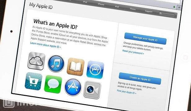Apple Kimliği Nasıl Değiştirilir?