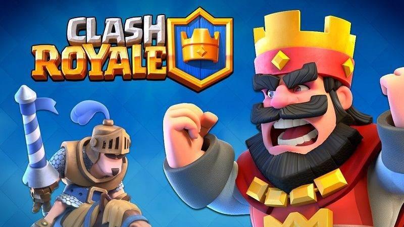 Clash Royale Efsanevi Kartlar 1
