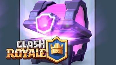 Clash Royale Sandık Türleri Nelerdir? 1