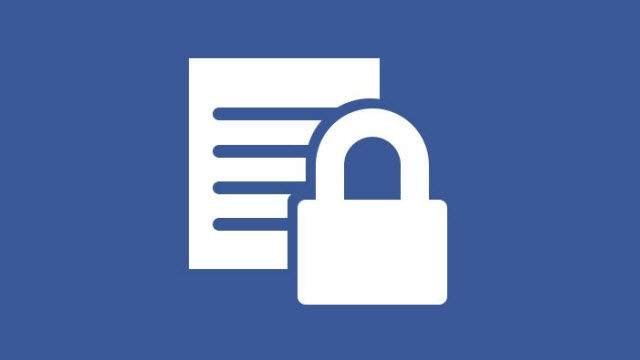 Facebook Gizlilik Ayarı Kontrolü Nasıl Kullanılır 1