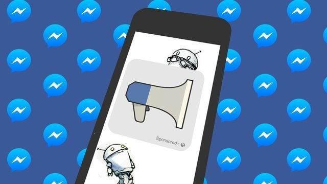 Facebook Messenger Sohbet Botları Nedir? 1
