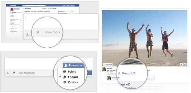 Facebook'ta Nasıl Yeni Bir Konum Oluşturulur? 2