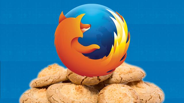 Firefox'ta Çerezler Nasıl Silinir ve Engellenir? 1