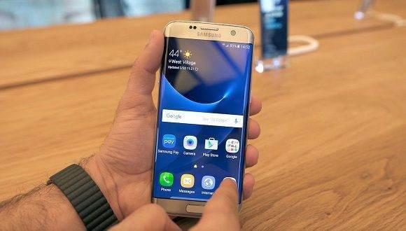 Samsung Galaxy S6'ya Galaxy S7 Edge ROM'u Nasıl Yüklenir? 1