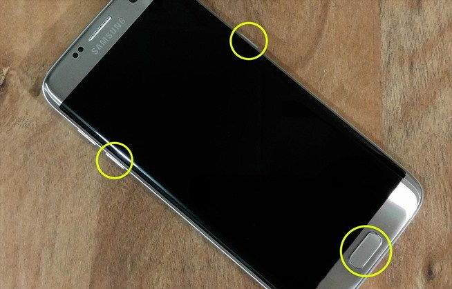 Galaxy S7 Ve Galaxy S7 Edge Download mod