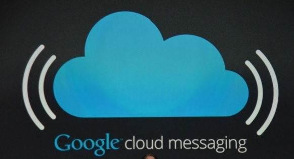 Google Cloud Messaging Nedir, Nasıl Çalışır?