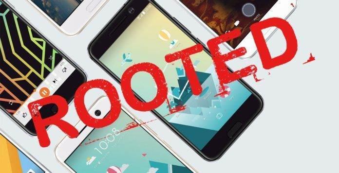HTC 10 Nasıl Root'lanır