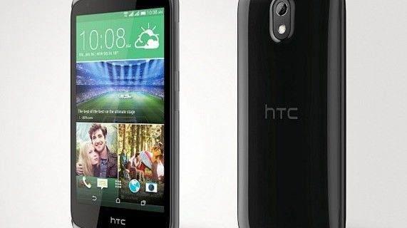 HTC Desire 526G Fabrika Ayarlarına Döndürme, Format Atma, Sıfırlama