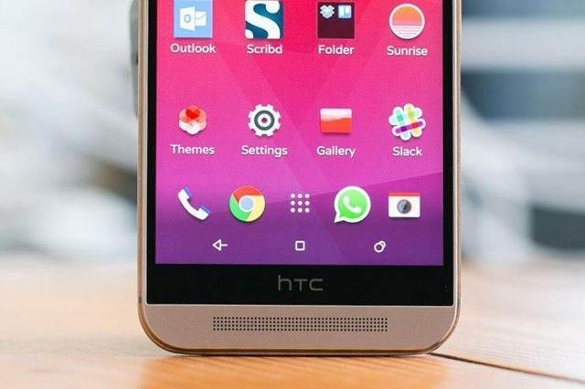 HTC Tüm Modellerde Ekran Görüntüsü Nasıl Alınır? 1