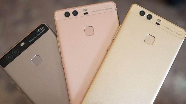 Huawei P9 ve P9 Plus Özellikleri Nelerdir? 1