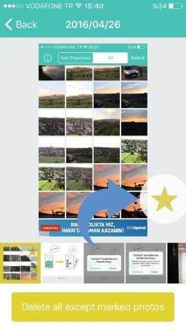 IOS Cihazlarda Fotoğraflar Toplu Şekilde Nasıl Silinir-5