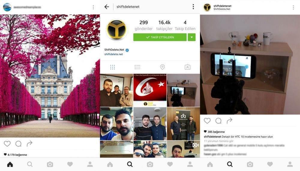 Instagram'ın Yeni Tasarımı Nasıl Yüklenir-2
